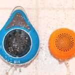 Bluetooth Lautsprecher Dusche Wasserdichte Im Test Tizi Duschndance Mischbatterie Begehbare Fliesen Ebenerdige Bodengleiche Nachträglich Einbauen Rainshower Dusche Bluetooth Lautsprecher Dusche