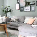 Wohnzimmer Ideen Wohnzimmer Wandfarbe Wohnzimmer Blau Grau Graue Couch Kamin Bad Renovieren Ideen Tisch Decken Deckenlampen Vorhänge Für Indirekte Beleuchtung Lampe Heizkörper