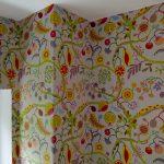 Küchentapeten Wohnzimmer Küchentapeten Blumenmuster Kchentapeten Adler Wohndesign