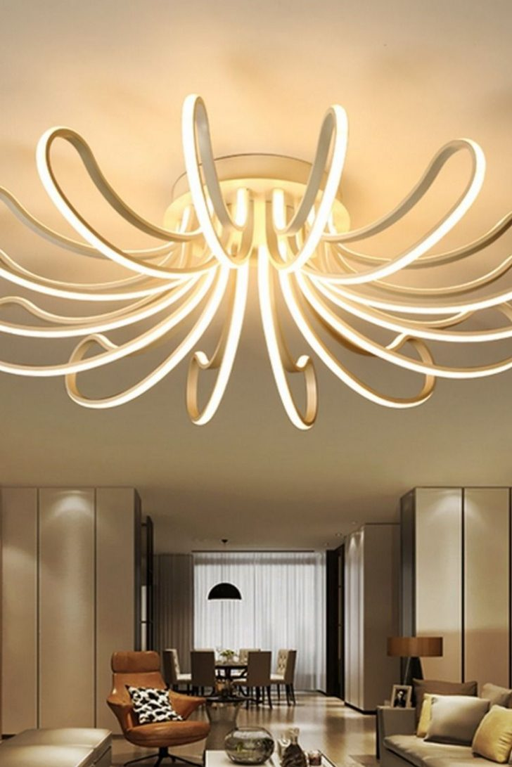 Medium Size of Lampen Für Wohnzimmer Waineg Designer Moderne Leddeckenleuchten Bilder Modern Badezimmer Hängeschrank Weiß Hochglanz Körbe Deckenlampen Bad Griesbach Wohnzimmer Lampen Für Wohnzimmer