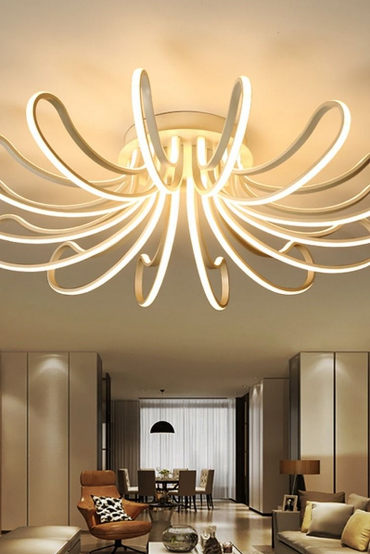 Full Size of Lampen Für Wohnzimmer Waineg Designer Moderne Leddeckenleuchten Bilder Modern Badezimmer Hängeschrank Weiß Hochglanz Körbe Deckenlampen Bad Griesbach Wohnzimmer Lampen Für Wohnzimmer