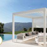 Garten Paravent Wohnzimmer Paravent Terrasse