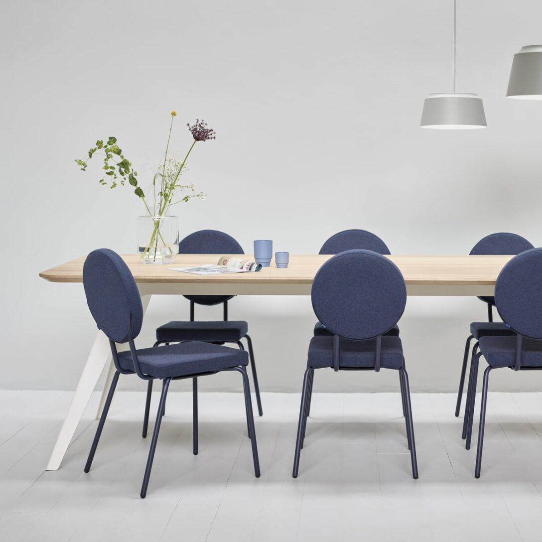 Large Size of Option Stuhl Von Puik Connox Esstisch Stühle Moderne Esstische Massivholz Beton Ausziehbarer Ausziehbar Landhaus Glas Massiver Weiß Oval Musterring 80x80 Esstische Stühle Esstisch