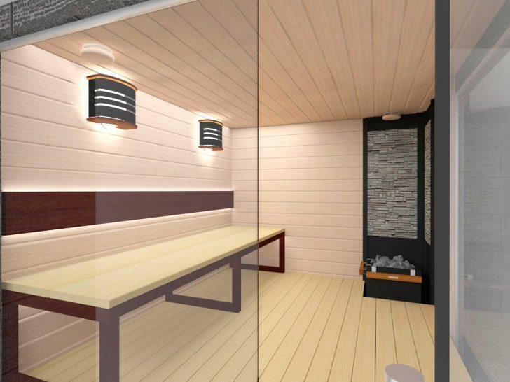 Medium Size of Sauna Selber Bauen Wie Kann Man Eine Fliesenspiegel Küche Machen Regale Bodengleiche Dusche Einbauen Bett Kopfteil 140x200 Fenster Rolladen Nachträglich Pool Wohnzimmer Sauna Selber Bauen