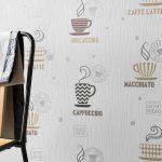 Küche Tapete Wohnzimmer Küche Tapete Kche Modern Online 1jpg Erismann Cie Gmbh Modul Einbauküche Selber Bauen Doppelblock Hängeregal Industrielook Günstig Edelstahlküche