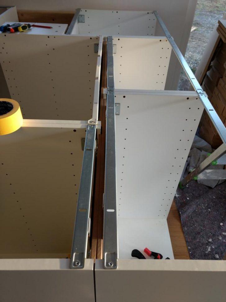 Medium Size of Ikea Kücheninsel Metod Ein Erfahrungsbericht Projekt Küche Kosten Betten 160x200 Sofa Mit Schlaffunktion Bei Modulküche Miniküche Kaufen Wohnzimmer Ikea Kücheninsel
