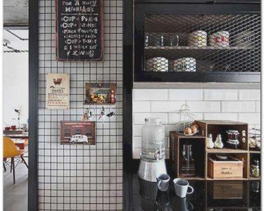 Küchenideen Wohnzimmer