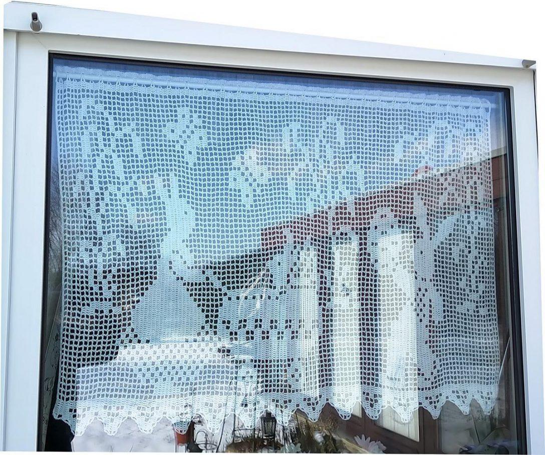 Large Size of Gardine Häkeln Hkeln Zu Ostern Ostereier Und Hschen Gardinen Für Die Küche Wohnzimmer Scheibengardinen Schlafzimmer Fenster Wohnzimmer Gardine Häkeln