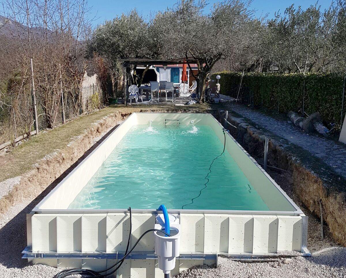 Full Size of Gartenpool Rechteckig Kaufen Obi 3m Holz Test Garten Pool Intex Bestway Mit Pumpe Sandfilteranlage Wohnzimmer Gartenpool Rechteckig