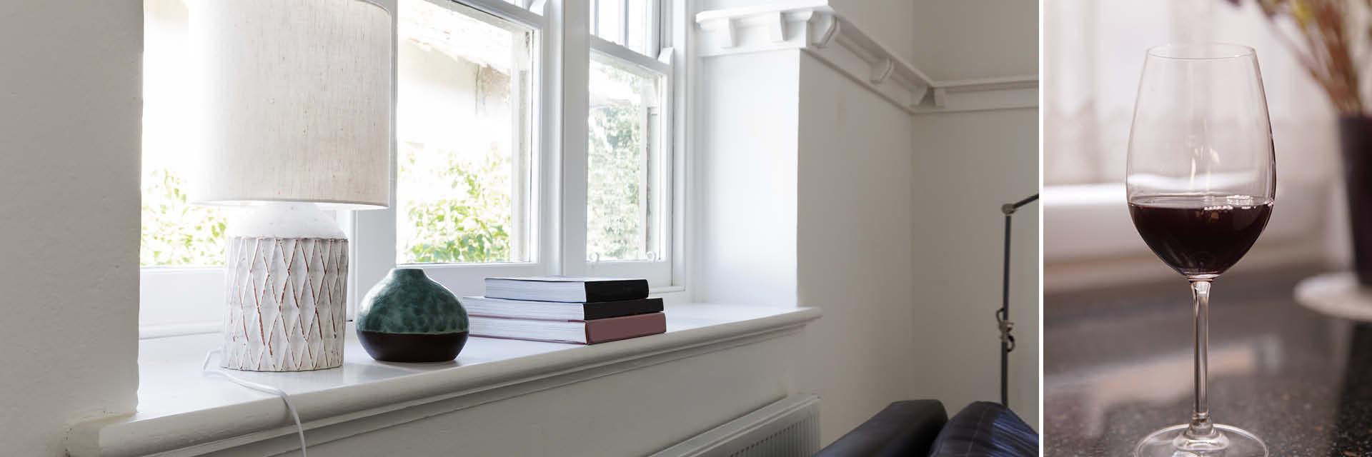 Full Size of Fensterbnke Optimal Genutzt Deko Für Küche Badezimmer Schlafzimmer Wohnzimmer Wanddeko Dekoration Wohnzimmer Deko Fensterbank