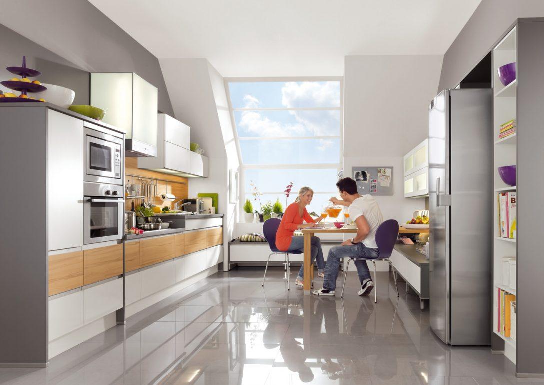 Large Size of Küchen Ideen Kcheneinrichtung Kchen Fr Junge Paare Bad Renovieren Wohnzimmer Tapeten Regal Wohnzimmer Küchen Ideen