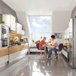 Küchen Ideen Kcheneinrichtung Kchen Fr Junge Paare Bad Renovieren Wohnzimmer Tapeten Regal Wohnzimmer Küchen Ideen