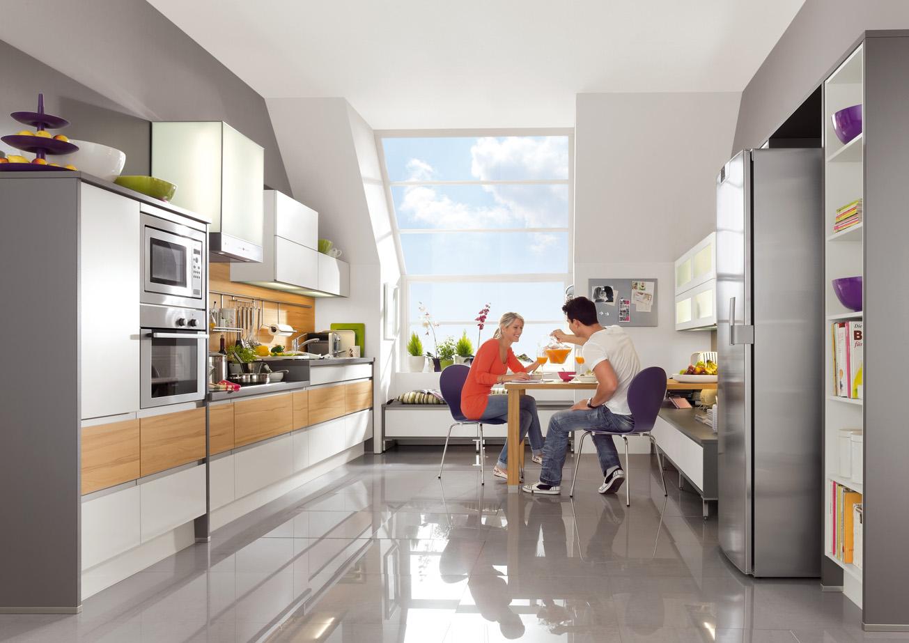 Full Size of Küchen Ideen Kcheneinrichtung Kchen Fr Junge Paare Bad Renovieren Wohnzimmer Tapeten Regal Wohnzimmer Küchen Ideen