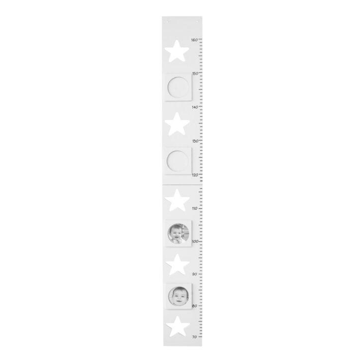 Holz Messlatte Sterne In Wei Von Kids Concept Kaufen Regal Kinderzimmer Weiß Regale Sofa Kinderzimmer Messlatte Kinderzimmer