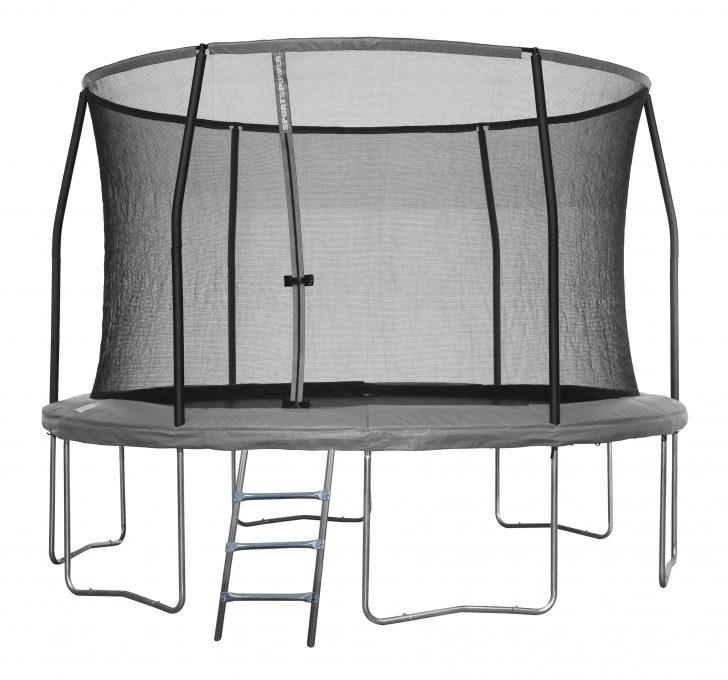 Sonnenschutz Trampolin Trendline Mit Sicherheitsnetz Globus Baumarkt Fenster Innen Garten Außen Für Sonnenschutzfolie Wohnzimmer Sonnenschutz Trampolin