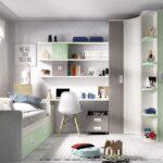 Eckkleiderschrank Kinderzimmer Kinderzimmer Kinderzimmer Jump 218 Und Jugendzimmer Sets Kinder Regal Regale Sofa Weiß