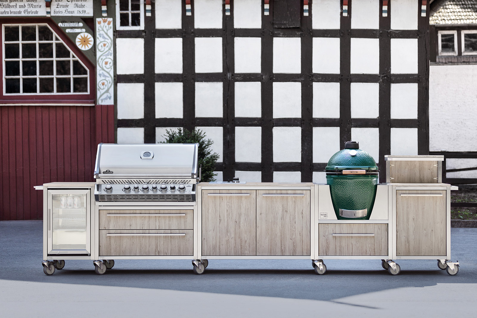 Full Size of Outdoor Küche Gebraucht Home Kitchen Outdoorkche Schubladeneinsatz Gewinnen Weiße Gebrauchte Einbauküche Nobilia Musterküche Kaufen Tipps Waschbecken Wohnzimmer Outdoor Küche Gebraucht