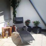 Meine Wohlfhl Oase Depot Online Terrasse Garten Liegestuhl Relaxsessel Aldi Wohnzimmer Liegestuhl Aldi