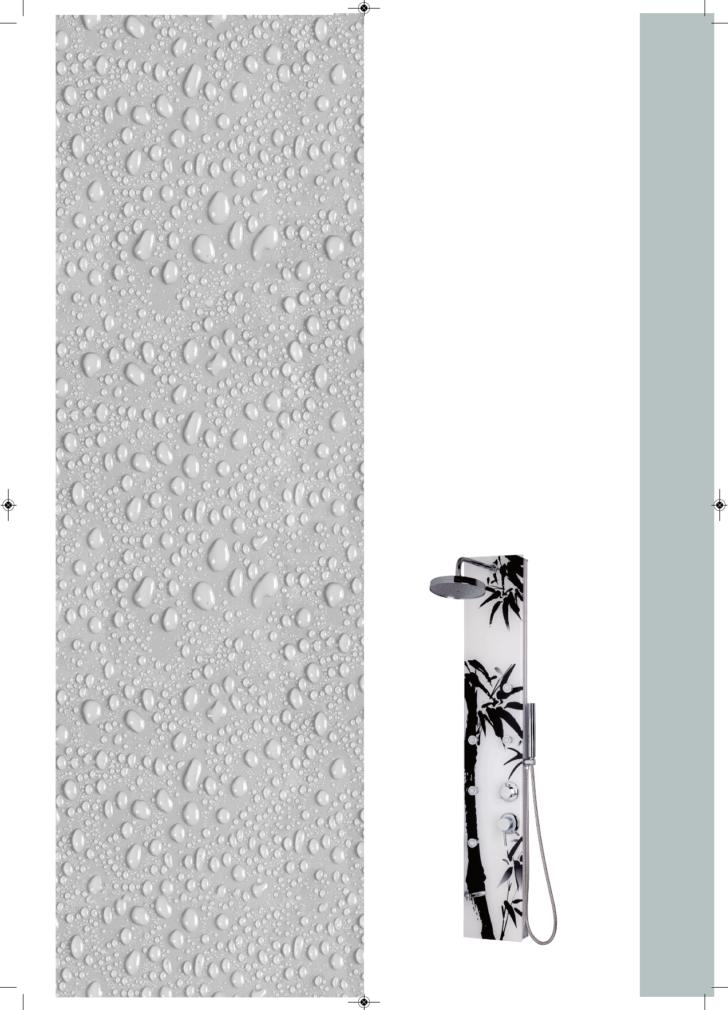 Medium Size of Duschsäulen Eisl Sanitr Duschsulen Kopfbrausesets Dusche Duschsäulen
