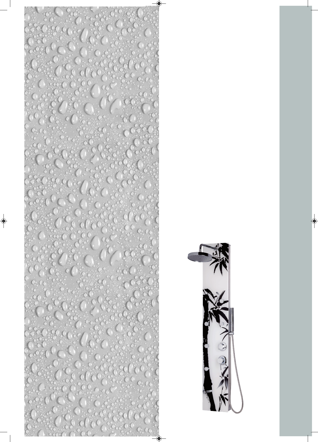Full Size of Duschsäulen Eisl Sanitr Duschsulen Kopfbrausesets Dusche Duschsäulen