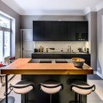 Küche Mit Bar Bett 90x200 Weiß Schubladen Hochglanz Sideboard Arbeitsplatte Teppich Für Betten Stauraum Eiche Landhausküche Modulküche Sockelblende Wohnzimmer Küche Mit Bar