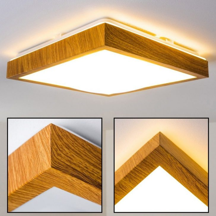Medium Size of Wohnzimmer Decken Deckenlampe Deckenleuchte Küche Deckenleuchten Schlafzimmer Bad Badezimmer Decke Deckenlampen Led Im Deckenstrahler Wohnzimmer Holzlampe Decke