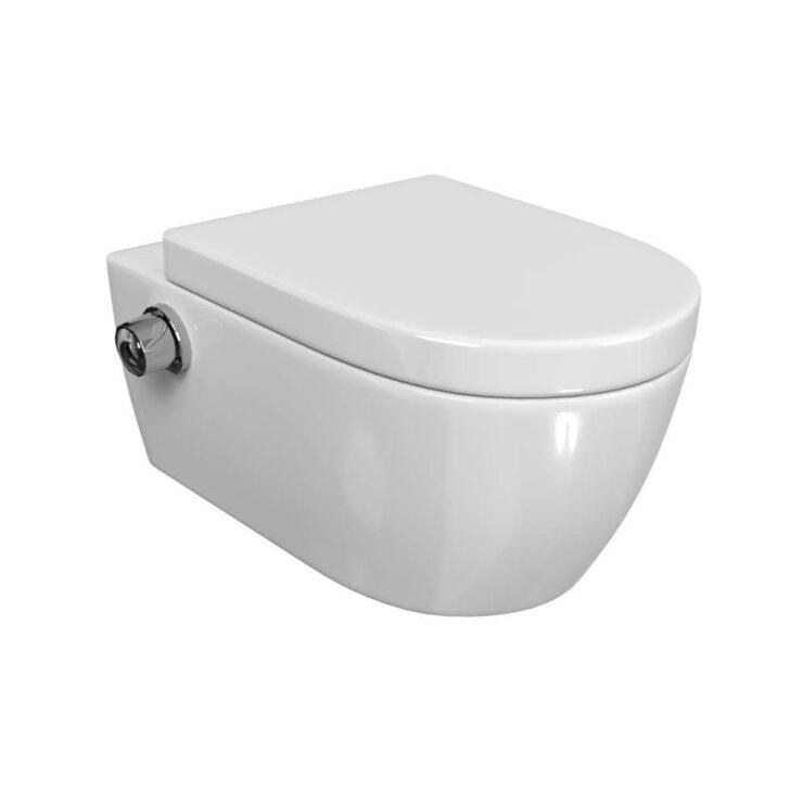 Medium Size of Dusch Wc Aufsatz Im Test Vergleich 2 Klare Sieger Heimwerkerde Nischentür Dusche Mischbatterie Behindertengerechte Sprinz Duschen Badewanne Mit Tür Und Dusche Dusch Wc Aufsatz