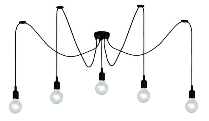 Medium Size of Hängelampen Mchten Sie Lucide Fimehrere Hngelampen Kaufen Wohnzimmer Hängelampen