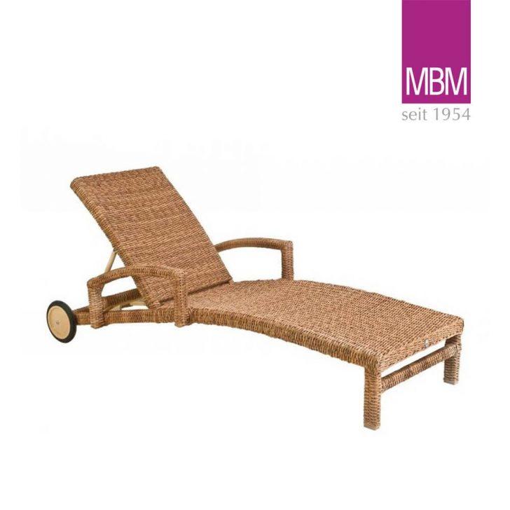 Medium Size of Gartenliege Klappbar Mit Rollen Bellini Von Mbm Bett Ausklappbar Ausklappbares Wohnzimmer Gartenliege Klappbar