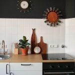 Abfallbehälter Küche Mülltonne Landhausküche Grau Anthrazit Kleine Einbauküche Aufbewahrungssystem Hochglanz Weiss Anrichte Pendelleuchten L Form Wohnzimmer Küche Wandfarbe
