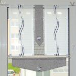 Kche Gardinen Gnstig Kchengardinen Modern Kaufen Wohnzimmer Küchenvorhänge