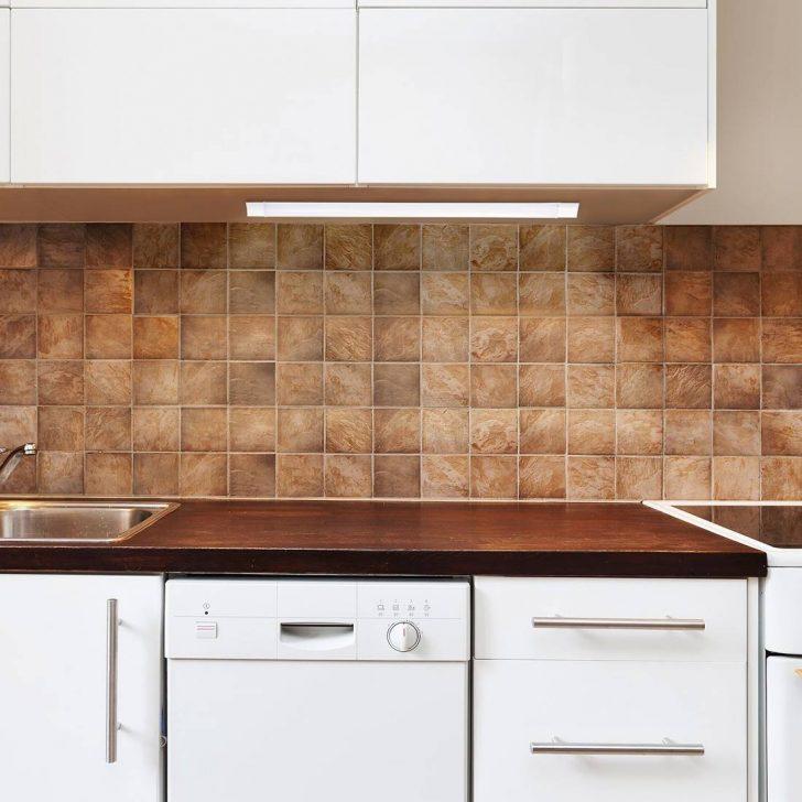 Medium Size of Küchenleuchte Kchenleuchte Led Batten Light Kunststoff Wei L2 Wohnzimmer Küchenleuchte