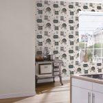 Abwaschbare Tapete Kche Stein Ideen Selbstklebende Landhaus Fototapete Küche Wohnzimmer Schlafzimmer Tapeten Für Die Fototapeten Fenster Modern Wohnzimmer Abwaschbare Tapete