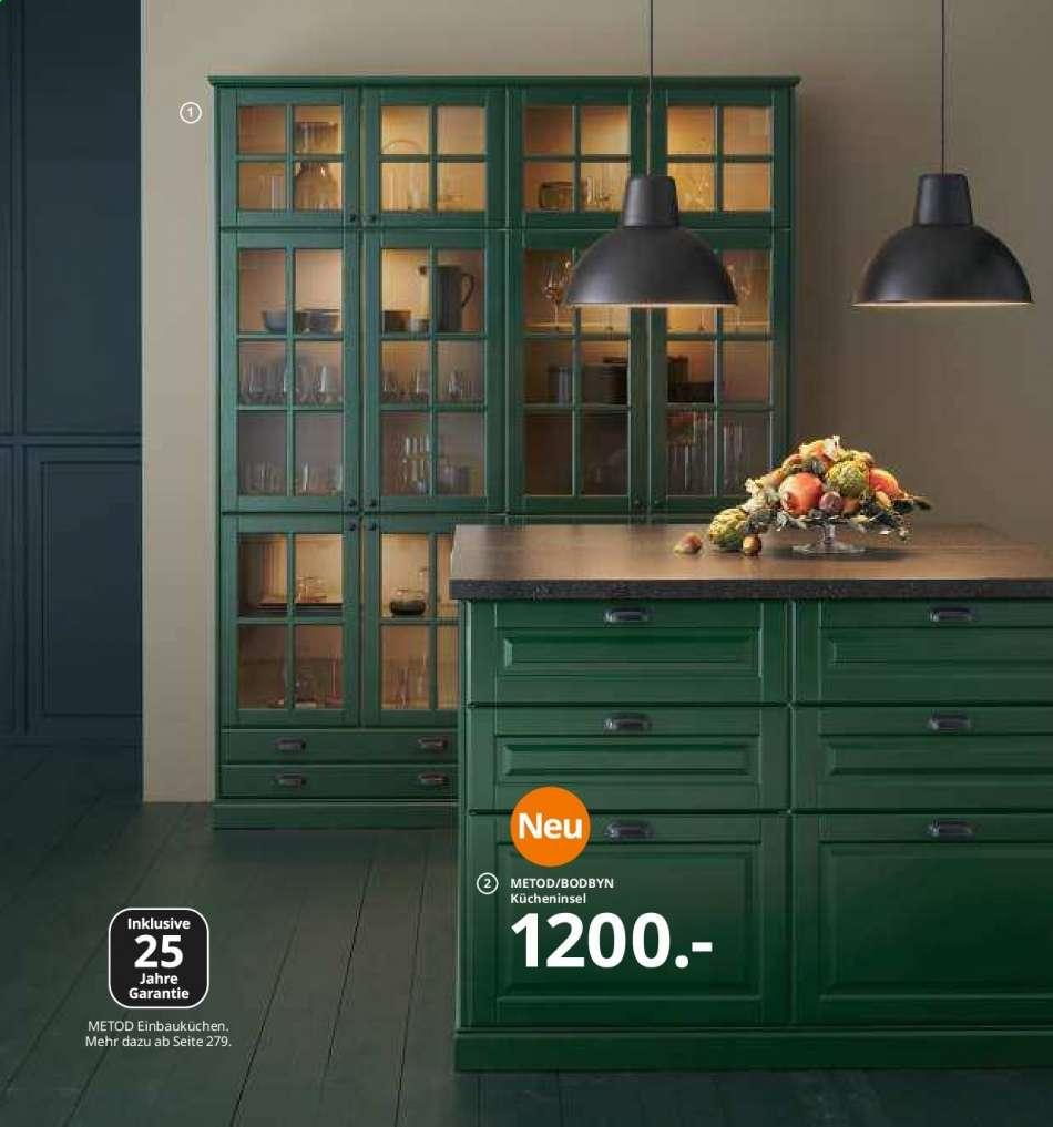 Full Size of Ikea Kücheninsel Aktuelles Prospekt 2682019 3172020 Rabatt Kompass Sofa Mit Schlaffunktion Modulküche Miniküche Betten 160x200 Küche Kosten Kaufen Bei Wohnzimmer Ikea Kücheninsel