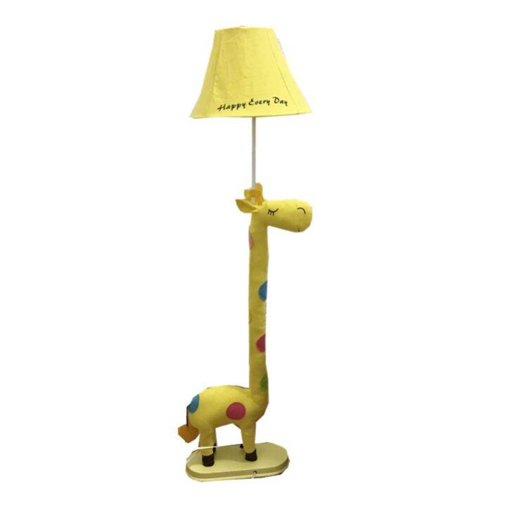 Medium Size of Stoff Kunst Tier Stehlampe Kinderzimmer Timodernen Stehlampen Wohnzimmer Regal Weiß Regale Schlafzimmer Sofa Kinderzimmer Stehlampe Kinderzimmer