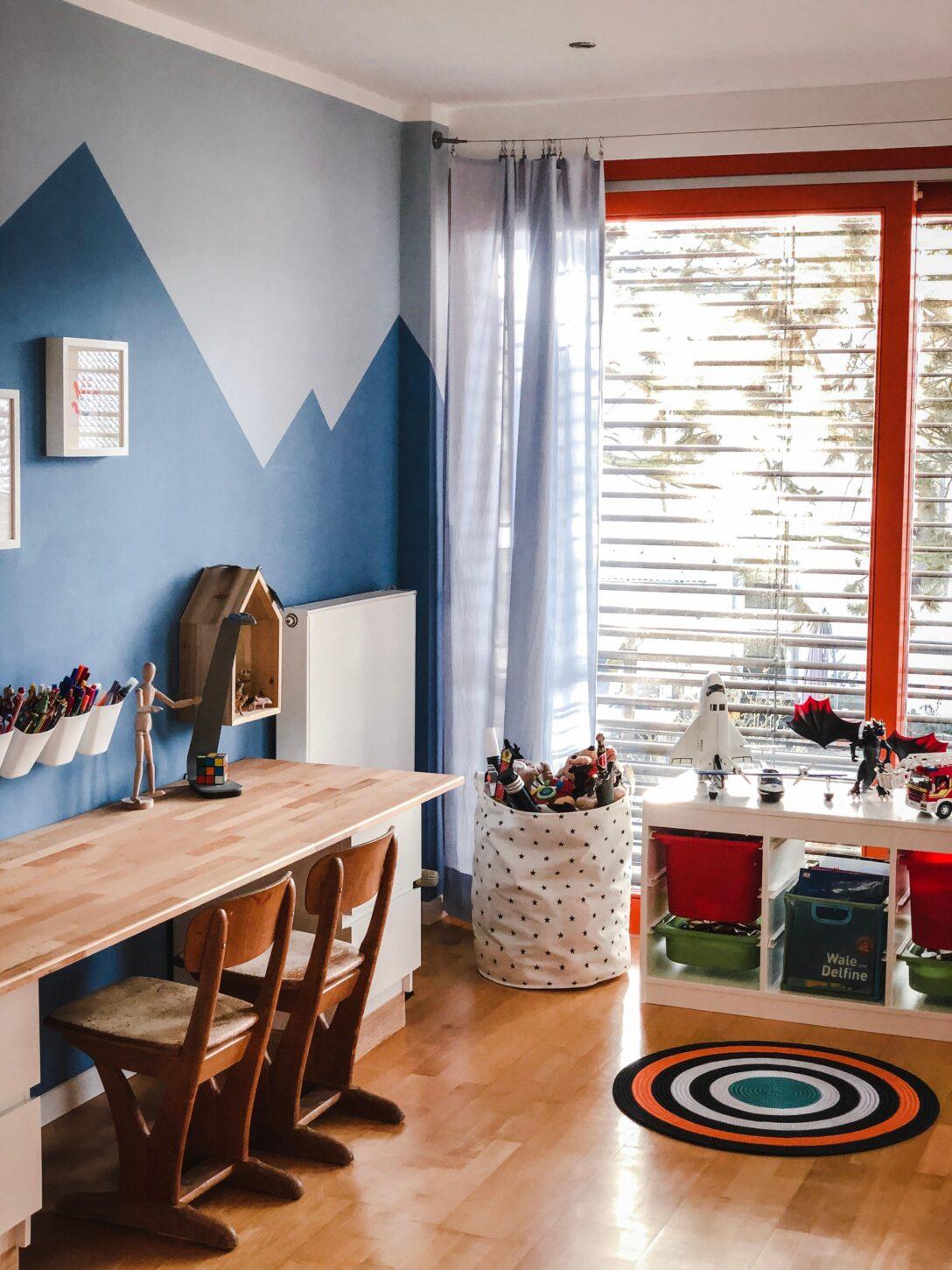 Large Size of Einrichtung Kinderzimmer Lieblingsecke Der Jungs Im Kidsroo Regal Weiß Regale Sofa Kinderzimmer Einrichtung Kinderzimmer