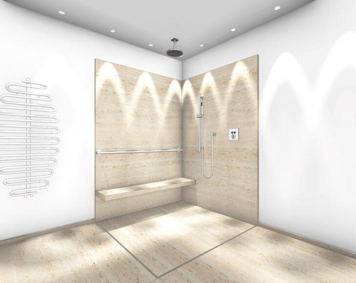 Medium Size of Barrierefreie Dusche Barrierefrei Moderne Duschen Bodeneben Fliesen Für Nischentür Kleine Bäder Mit Siphon Badewanne Abfluss Komplett Set Bluetooth Dusche Barrierefreie Dusche