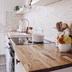 Küche Diy Wohnzimmer Küche Diy Kche Archive Boho And Nordic Interior Blog Mülltonne Salamander Büroküche Rückwand Glas Kleine L Form Wandpaneel Gardinen Für Erweitern Outdoor