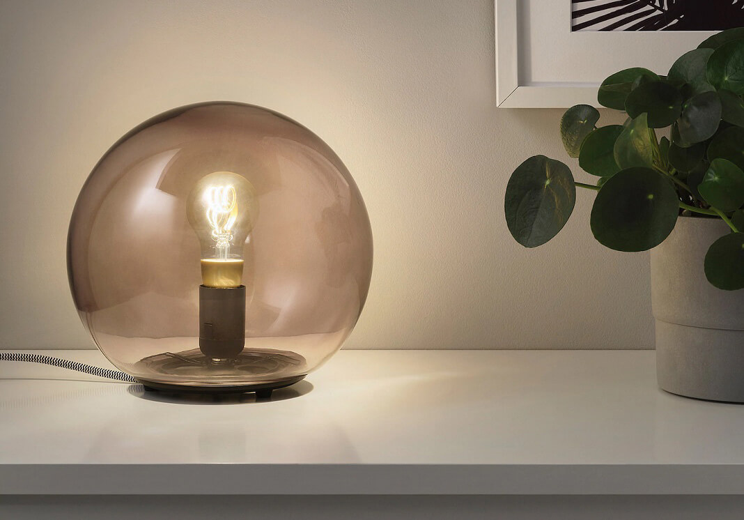 Full Size of Ikea Smarte Zigbee Filament Lampe Nun Auch In Deutschland Deckenlampen Wohnzimmer Deckenlampe Küche Kaufen Modulküche Bad Schlafzimmer Betten 160x200 Bei Wohnzimmer Deckenlampe Ikea