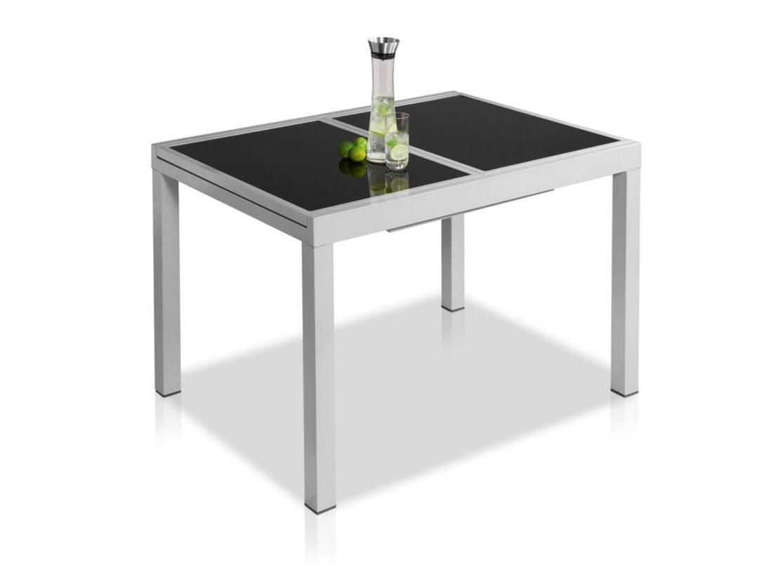Large Size of Lidl Gartentisch Holz Alu Florabest Aluminium Tisch Ausziehbar Glasplatte Rozkldac Hlinkov Stl Shopcz Wohnzimmer Lidl Gartentisch