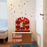 Kinderzimmer Regal Regale Weiß Sofa Kinderzimmer Kinderzimmer Pferd