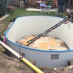 Gartenpool Rechteckig Wohnzimmer Gartenpool Rechteckig Mit Pumpe 3m Holz Intex Bestway Garten Pool Test Obi Sandfilteranlage Kaufen Poolbau Youtube
