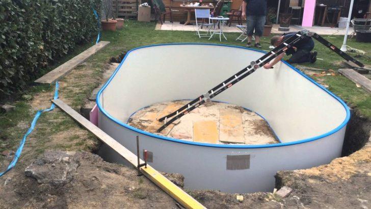 Medium Size of Gartenpool Rechteckig Mit Pumpe 3m Holz Intex Bestway Garten Pool Test Obi Sandfilteranlage Kaufen Poolbau Youtube Wohnzimmer Gartenpool Rechteckig