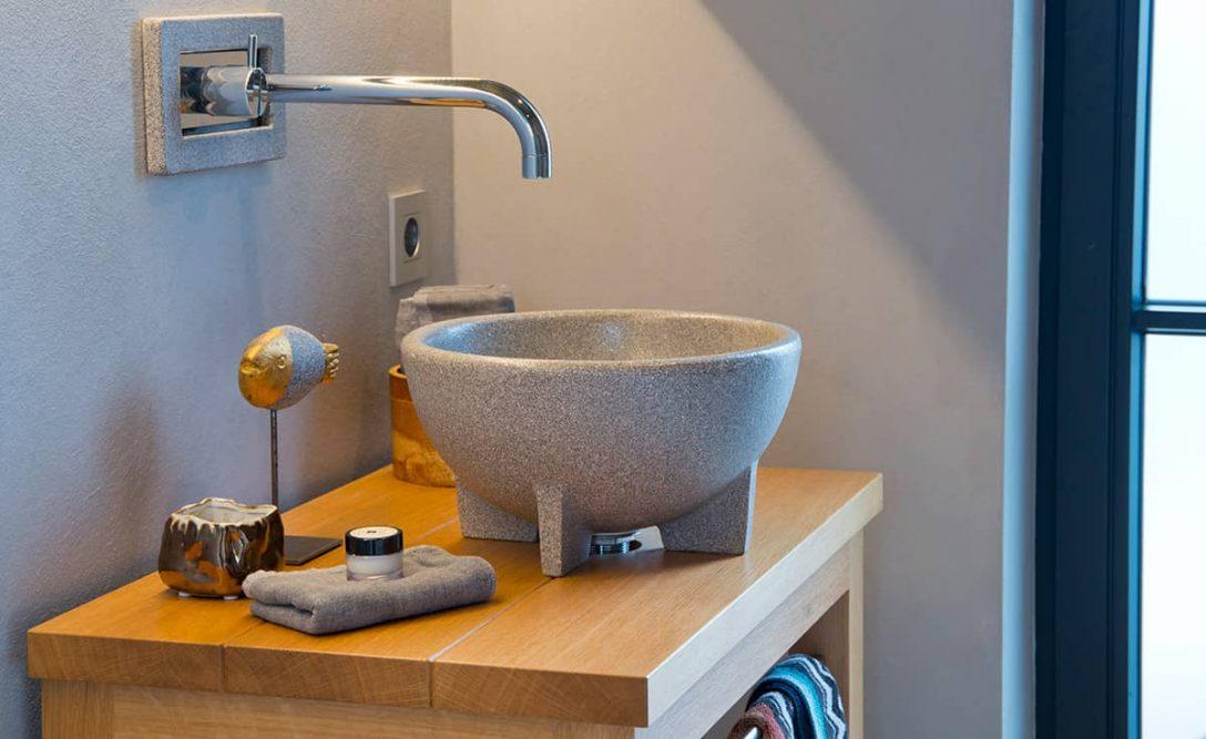 Large Size of Outdoor Waschbecken Granicium Denk Keramik Küche Kaufen Bad Badezimmer Edelstahl Wohnzimmer Outdoor Waschbecken