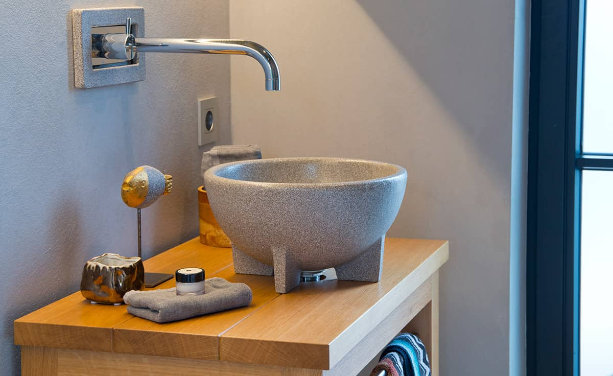 Full Size of Outdoor Waschbecken Granicium Denk Keramik Küche Kaufen Bad Badezimmer Edelstahl Wohnzimmer Outdoor Waschbecken