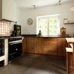 Beer Kchen Manufaktur Ganz Individuell Holzkche Wohnzimmer Holzküchen