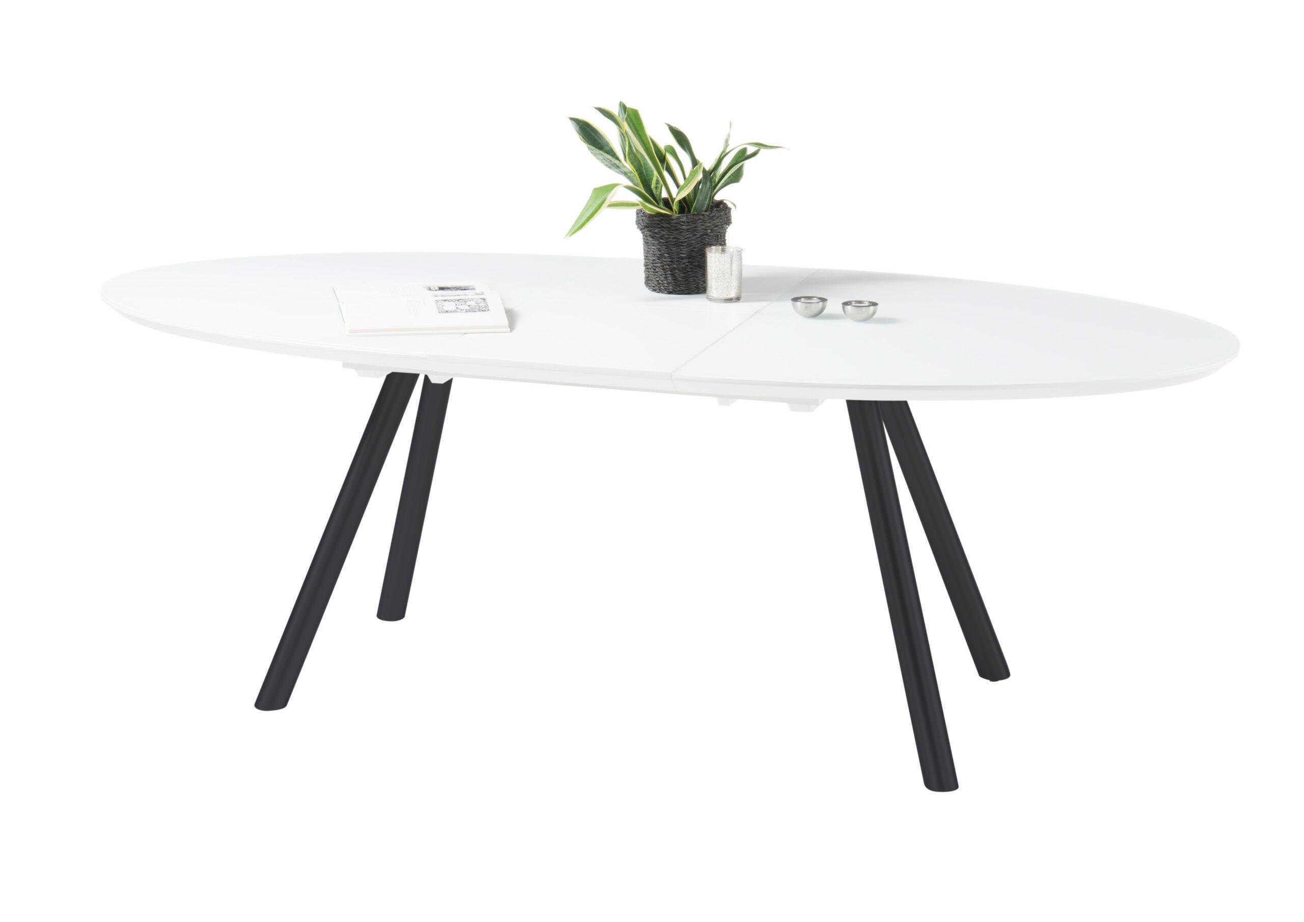 Full Size of Esstisch Weiß Oval Jean Esszimmertisch Dinnertisch Kchentisch Tisch Mit 4 Stühlen Günstig Big Sofa Shabby Chic Esstische Rund Weiss Glas Holzplatte Und Esstische Esstisch Weiß Oval