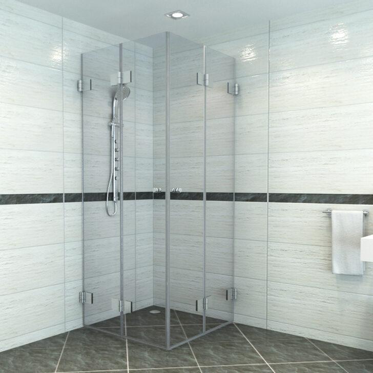 Medium Size of Glastür Dusche Fliesen Für Barrierefreie Anal Moderne Duschen Koralle Einhebelmischer Hüppe Badewanne Mit Tür Und Wand Kaufen Ebenerdig Bodengleich Dusche Glastür Dusche
