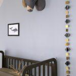 Kinderzimmer Wanddeko Nattiot Pferd Hugo Jeansblau Ca 45cm Bei Sofa Regal Weiß Küche Regale Kinderzimmer Kinderzimmer Wanddeko