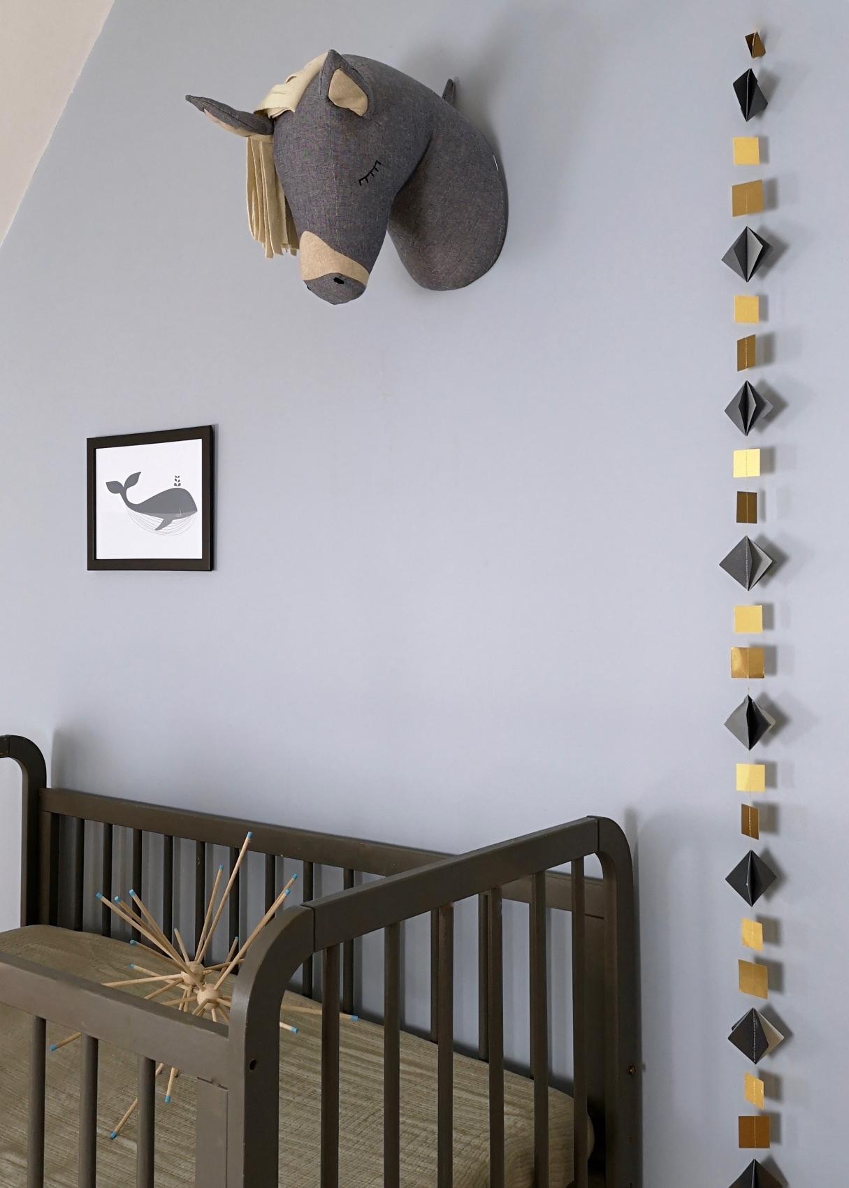 Full Size of Kinderzimmer Wanddeko Nattiot Pferd Hugo Jeansblau Ca 45cm Bei Sofa Regal Weiß Küche Regale Kinderzimmer Kinderzimmer Wanddeko